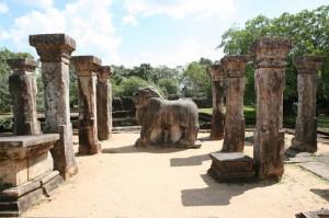 Sri Lanka - Polonnaruwa (15)