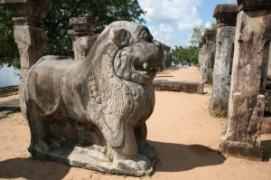 Sri Lanka - Polonnaruwa (16)