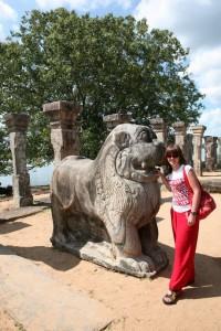 Sri Lanka - Polonnaruwa (18)