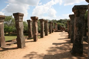 Sri Lanka - Polonnaruwa (21)