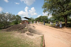 Sri Lanka - Polonnaruwa (31)