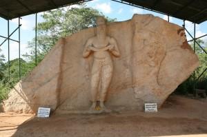 Sri Lanka - Polonnaruwa (32)