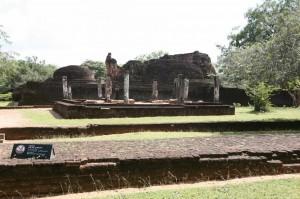 Sri Lanka - Polonnaruwa (36)