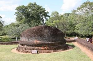 Sri Lanka - Polonnaruwa (37)