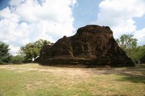 Sri Lanka - Polonnaruwa (39)