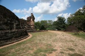 Sri Lanka - Polonnaruwa (42)