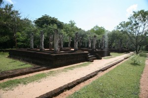 Sri Lanka - Polonnaruwa (47)