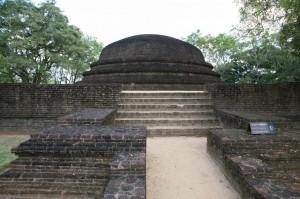Sri Lanka - Polonnaruwa (58)