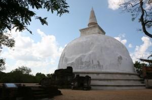 Sri Lanka - Polonnaruwa (60)