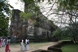 Sri Lanka - Polonnaruwa (64)