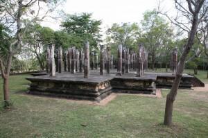 Sri Lanka - Polonnaruwa (65)