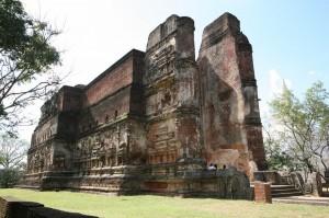 Sri Lanka - Polonnaruwa (69)
