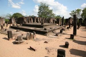 Sri Lanka - Polonnaruwa (74)