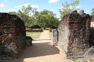 Sri Lanka - Polonnaruwa (75)