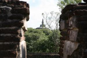 Sri Lanka - Polonnaruwa (79)