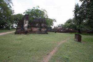 Sri Lanka - Polonnaruwa (9)