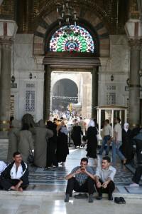 Syria - Damaszek (100)