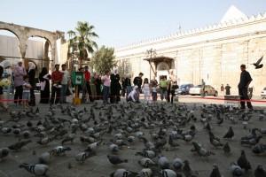 Syria - Damaszek (105)