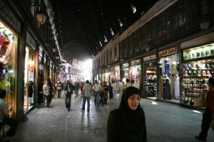 Syria - Damaszek (118)