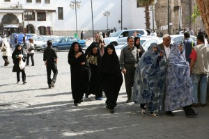 Syria - Damaszek (12)