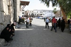 Syria - Damaszek (13)