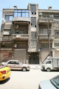 Syria - Damaszek (248)
