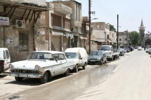Syria - Damaszek (250)