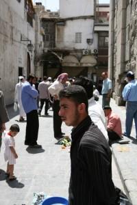 Syria - Damaszek (285)