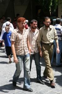Syria - Damaszek (289)