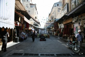 Syria - Damaszek (3)