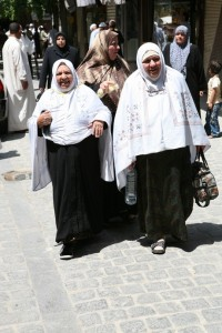 Syria - Damaszek (302)