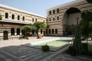 Syria - Damaszek (315)