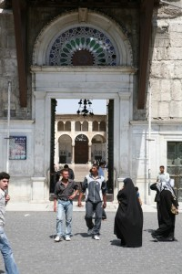 Syria - Damaszek (324)