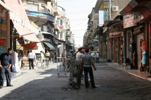 Syria - Damaszek (4)