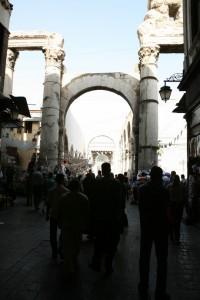 Syria - Damaszek (6)