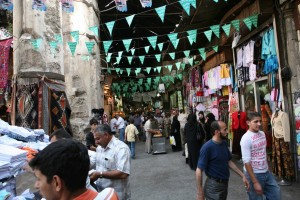 Syria - Damaszek (7)