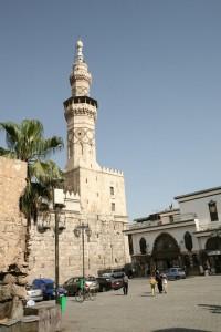 Syria - Damaszek (8)