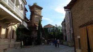 Tbilisi - Gruzja (101)