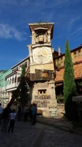 Tbilisi - Gruzja (104)