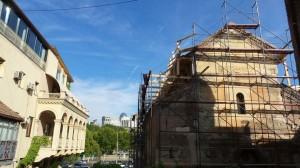 Tbilisi - Gruzja (108)
