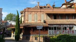 Tbilisi - Gruzja (109)