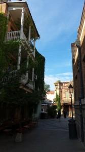 Tbilisi - Gruzja (118)