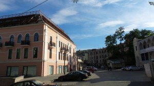 Tbilisi - Gruzja (131)
