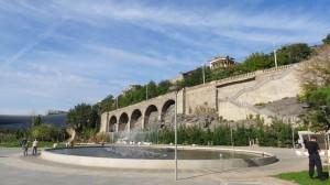 Tbilisi - Gruzja (154)