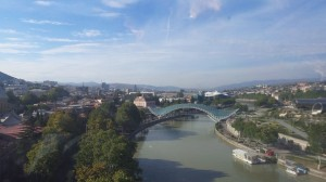 Tbilisi - Gruzja (164)