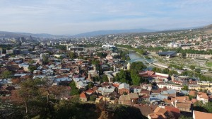 Tbilisi - Gruzja (170)