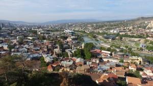 Tbilisi - Gruzja (171)