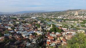 Tbilisi - Gruzja (177)