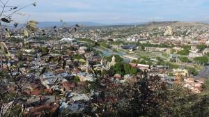 Tbilisi - Gruzja (178)