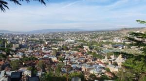 Tbilisi - Gruzja (187)